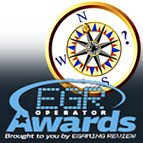eGaming Review Operator Awards: the 'e' stands for Euro-centric!