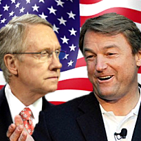 Dean Heller vows to work with Harry Reid for online poker in lame duck session