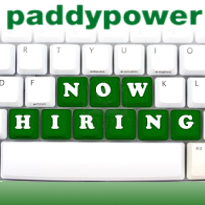 Paddy Power goes on hiring binge to maintain growth of online business