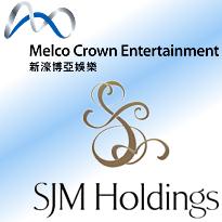 SJM gets Cotai land concession; Melco Crown secures Studio City financing