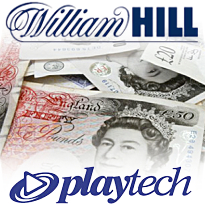Hills to exercise buyout option of Playtech's share of William Hill Online