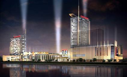 Caesars Windsor wants sports betting; Vegas firm heads for Illinois; Penn National Gaming shows charitable side