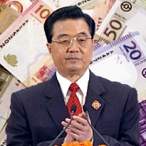 China's outgoing president seeks to dampen concerns of a Macau crackdown