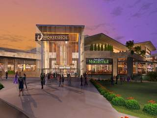 Horseshoe Cincinnati to open on March 4; Detroit casinos revenue drops 2%; Philly casino receives fine