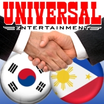 Universal firms up Incheon plans, inks Manila deal with Robinsons Land