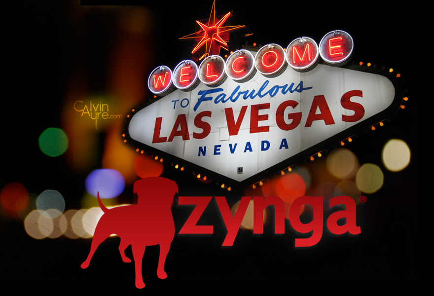 Investing The Hard Way: Will A Nevada License Save Struggling Zynga?