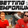 Beevers and Channing Launch The Betting Emporium