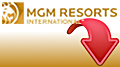 MGM Resorts posts $1.2b loss in Q4 on flat revenue, one-time charges