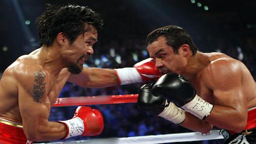 Macau makes a lot of sense to host next Pacquiao fight
