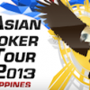 Asian Poker Tour to host APT Philippines 2013 this April