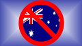 Australian government balks at legal online poker, in-play betting