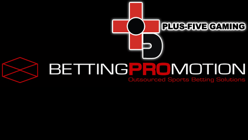 Betting Promotion announces agreement to supply Plus-Five Gaming