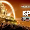 Day Two Figures Reach 167-Players And Climbing at The ISPT