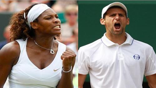 Djokovic, Williams favorites to win Wimbledon 2013