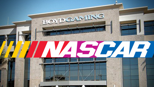 Boyd Gaming to get NASCAR naming rights on Vegas Nationwide Series race