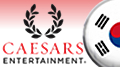 Caesars Entertainment tipped to win South Korea casino license bid