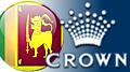 Sri Lanka gives Crown go-ahead to build a resort…without a casino