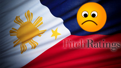 Fitch not optimistic about Philippines' VIP chances