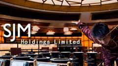 SJM continues market share lead in Macau