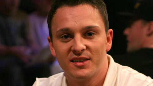 Matchbook.com Release exclusive Sam Trickett One Drop Documentary