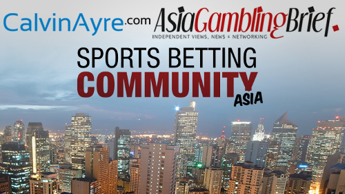 Prepare yourself for the Manila Winter iGaming Social