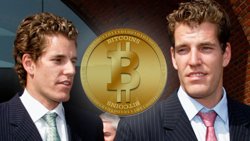 Winklevoss twins file Bitcoin trust with the SEC