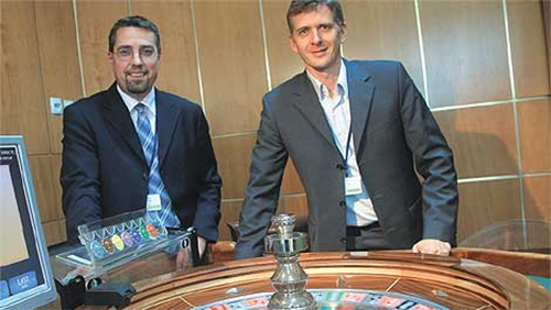 ComTrade Gaming announces the promotion of Ales Gornjec to General Manager