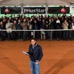 Rafael Nadal set to enter first live poker tournament