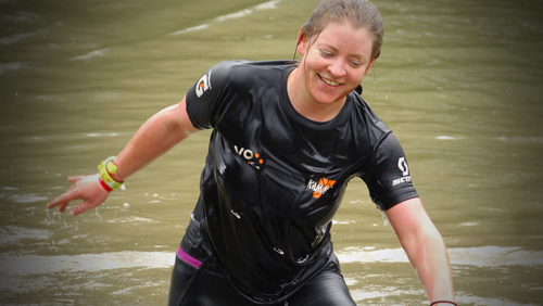 Rebecca Harris to reach 'new heights' after agreeing to take part in the Responsible Gambling Trust's Kilimanjaro Challenge