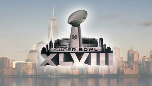 Online Sports Betting Odds (Still) Favor Denver Broncos to win SuperBowl XLVIII