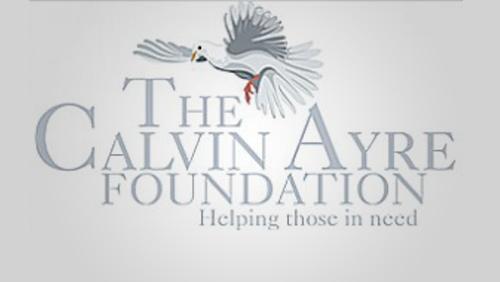 Calvin Ayre Foundation Update