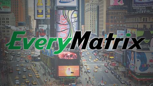 EveryMatrix Launches New York Office