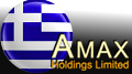 Greek casinos in fifth straight year of decline; Amax gives up on Cyprus