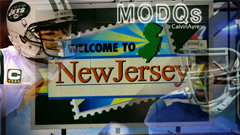 MODQs – How Important is New Jersey's Sports Betting Appeal?