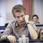 European Poker Tour London: Macau High Stakes Cash Game Player Andy Moseley The Surprise Package of Day Two