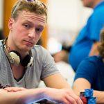 European Poker Tour London: Maximilian Senft Leads Day 1B