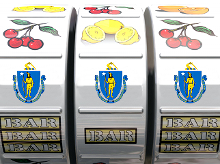 Massachusetts itching to get online gambling talks started