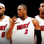 Sportsbooks still have the Miami Heat as favorites to three-peat