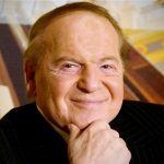 Sheldon Adelson's New Poll Shows Depth of iGaming Opposition