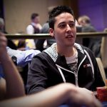 World Series of Poker Europe: Adrian Mateos Leads the Final Table of the Main Event