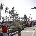 The Calvin Ayre Foundation to Match Haiyan Donations