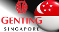 Genting Singapore revenue up 61% despite local gamblers staying away