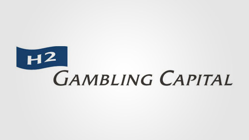 Mobile to Account for Nearly Half of Global Interactive Gambling Gross Win Within 5 Years According to a New Report by H2 Gambling Capital