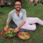 Ryan D'Angelo on the Benefits of the Raw Food Diet