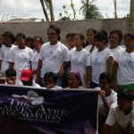 Calvin Ayre Foundation Typhoon Relief Updates