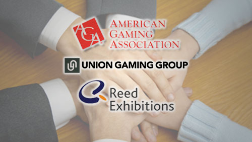 AGA, Reed Exhibitions, Union Gaming Secure Top Industry Players