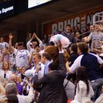 Bouncing Balls: The View From The Good Seats
