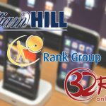Mobile Casino News Featuring William Hill, Rank Group and 32Red