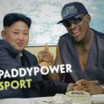Have Paddy Power Broken UN Sanctions Over North Korean Debacle?