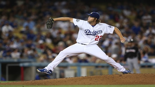 Sportsbooks favor Los Angeles Dodgers to win 2014 World Series